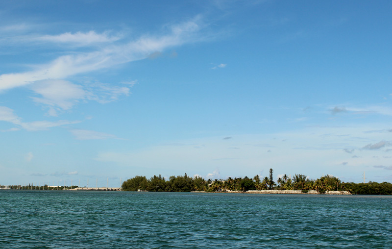 Craig Key Anchorage, Florida Keys